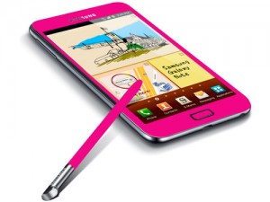 Samsung-Galaxy-Note-Pink